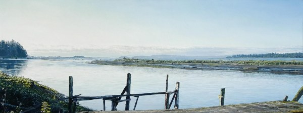 "Clear View 48"" x 18"""